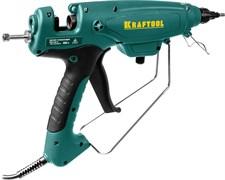 Клеевой пистолет Kraftool Pro 06843-220-13