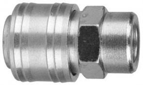 Переходник для пневмоинструмента Kraftool Expert Qualitat 06593