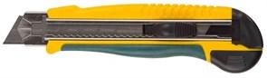 Универсальный нож Kraftool Industrie Expert с сегментированным лезвием 09197