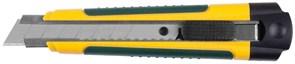 Универсальный нож Kraftool Industrie R-18 с сегментированным лезвием 09199