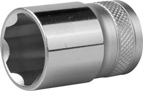 "Торцевая головка Kraftool Industrie Qualitat Super-Lock 1/2"", 19 мм 27801-19_z01"