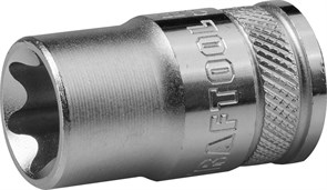 "Торцевая головка Kraftool Qualitat Industrie Torx 1/2"", E 12 27810-12_z01"