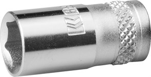 "Торцевая головка Kraftool Industrie Qualitat Flank 1/4"", 8 мм 27815-08_z01"