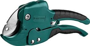 Ножницы для резки металлопластиковых труб Kraftool GX-700 42мм 23406-42