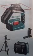 Лазерный нивелир Kraftool LL-360 34645