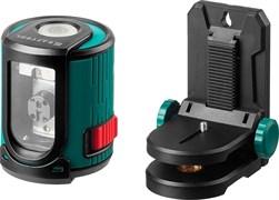 Линейный лазерный нивелир Kraftool CL-20 34700-2
