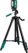 Линейный лазерный нивелир Kraftool CL-20 34700-3