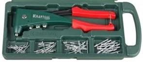 Усиленный заклепочник Kraftool NX-5 в боксе 31173-H6