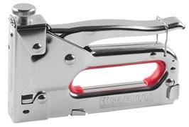 Профессиональный степлер Kraftool Expert 3187