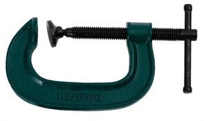 G-образная струбцина Kraftool Extrem EG-8 75мм 32229-075