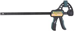 Ручная пистолетная струбцина Kraftool EcoKraft 300мм 32226-30