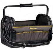 Каркасная инструментальная сумка Kraftool Industrie 46,5x27,5x28см 38741