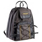 Рюкзак для инструмента Kraftool Industrie, 49 карманов 38745