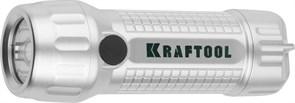 Ручной светодиодный фонарь Kraftool Expert 3Вт 56760