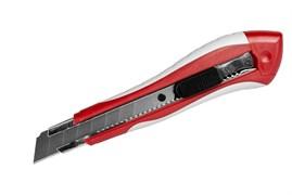 Нож Зубр Эксперт с сегментированным лезвием 18мм 09164_z01