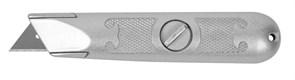 Нож Зубр Мастер с трапециевидным лезвием тип А24 09215_z01