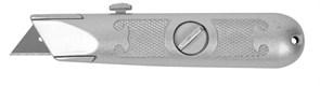 Нож Зубр Мастер с трапециевидным лезвием тип А24 09220_z01