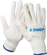 Трикотажные перчатки Зубр  L-XL 11450-XL
