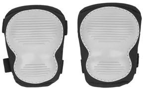 Наколенники Зубр Мастер с двойной пластиковой накладкой 11525