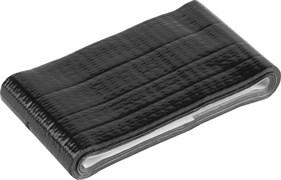 Черная армированная лента Зубр Профессионал 48мм х 5м 12096-50-05