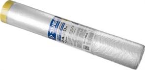 Защитная пленка Зубр Профессионал HDPE 2,4х20м 12250-240-20