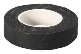 Черная изолента Зубр на ХБ основе 18мм х 9м 1231-11