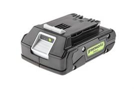 Аккумулятор Greenworks G24B2 2902707 24V, 2 А.ч