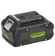 Аккумулятор Greenworks G24B4 2902807       24V, 4 А.ч