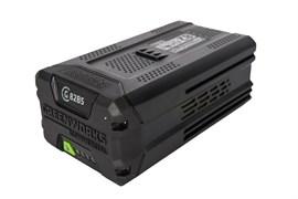 Аккумулятор GreenWorks G82B2 2914907 82V, 2,5 А.ч