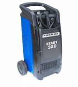 Пуско зарядное устройство Aurora Start 320 BLUE
