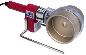 Раструбный сварочный аппарат Super-Ego SOCKET WELDER ECO 110, в кейсе 1500000449