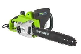 Электрическая цепная пила Greenworks GCS1836 20217