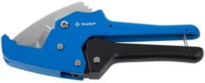 Автоматические ножницы для пластиковых труб Зубр Профессионал ТА-700 23705-42