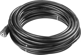 Шланг высокого давления для минимоек Зубр Мастер 250 атм, 15м 70411-375-15