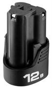 Аккумуляторная батарея Зубр Мастер Li-Ion для шуруповертов 12 В АКБ-12-Ли 15М3