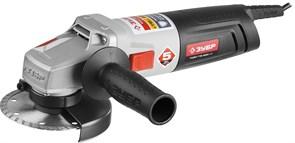 Углошлифовальная машина Зубр Мастер 115 мм, 800 Вт УШМ-115-800 М3