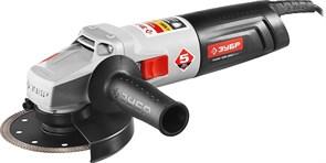 Углошлифовальная машина Зубр Мастер 125 мм, 950 Вт УШМ-125-950 М3