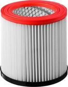 Каркасный фильтр для пылесосов Зубр Мастар М3, М4 ФК-М3