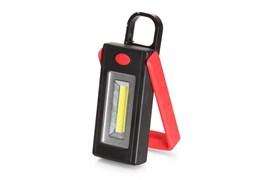 Переносной фонарик КВТ FL-7007