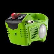 Аккумуляторный компрессор Greenworks G24AC 4100302