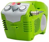 Аккумуляторный компрессор Greenworks G40AC 4100802