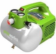 Электрический компрессор Greenworks GAC6L 4101302