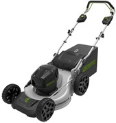 Аккумуляторная газонокосилка Greenworks GС82LM46 2502407