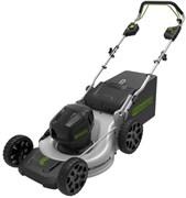 Аккумуляторная газонокосилка Greenworks GC82LM46K5 2502407UB