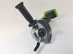 Аккумуляторная угловая шлифмашинка (УШМ) Greenworks G24AG 3200007