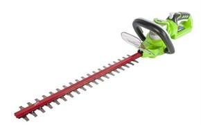 Аккумуляторный кусторез Greenworks G24HT57 Deluxe 2200107