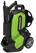 Мойка высокого давления Greenworks G50 5104207