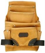 Поясная сумка для инструментов Kraftool Industrie 1-38531