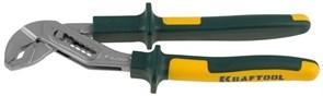 Переставные клещи Kraftool Kraft-Max 250мм 22011-10-25