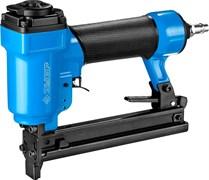 Пневматический степлер Зубр Профессионал для скоб тип 53F и тип 140 3190